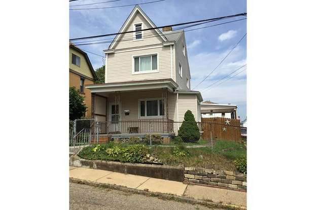 10 Frazier Ave, McKees Rocks, PA 15136