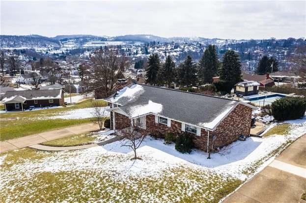 103 John Dr, Canonsburg, PA 15317 - 3 beds/2 baths