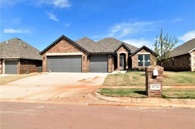 4216 Silver Maple Way, Oklahoma City, OK 73179