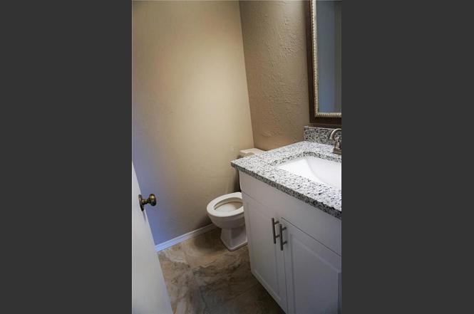Bathroom Sinks Edmond Ok 1404 pennington, edmond, ok 73012 | mls# 756521 | redfin