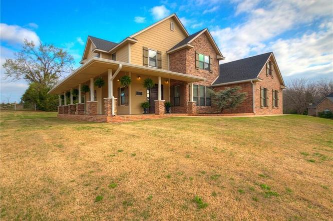 Man Cave Norman Ok : 18575 308th st norman ok 73072 mls# 812707 redfin
