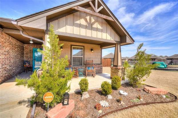 Fantastic 11517 Nw 132Nd Ter Piedmont Ok 73078 3 Beds 2 Baths Download Free Architecture Designs Viewormadebymaigaardcom