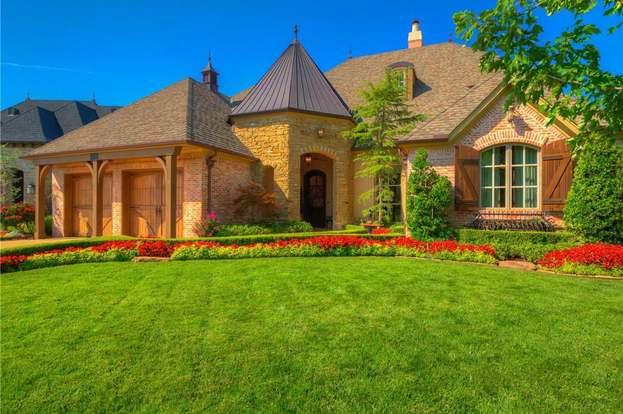 Awesome 15613 Via Sierra Edmond Ok 73013 3 Beds 3 5 Baths Home Interior And Landscaping Staixmapetitesourisinfo