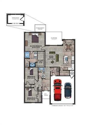12905 High Plains Ave Oklahoma City Ok 73142 Mls 899396 Redfin