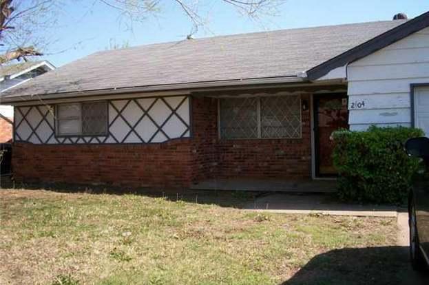 2604 Sw 56th St Oklahoma City Ok 73119 Mls 550400 Redfin