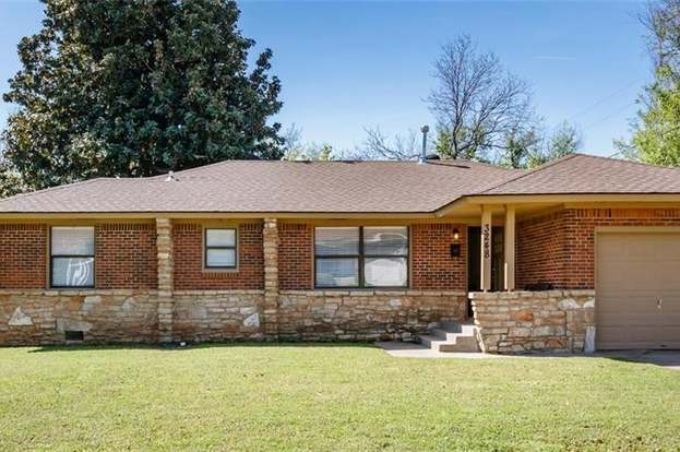 Amazing 3248 Nw 47Th St Oklahoma City Ok 73112 3 Beds 1 Bath Download Free Architecture Designs Embacsunscenecom