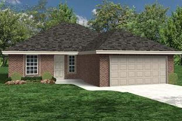 Cool 13612 Bradbury Ln Piedmont Ok 73078 3 Beds 2 Baths Download Free Architecture Designs Sospemadebymaigaardcom
