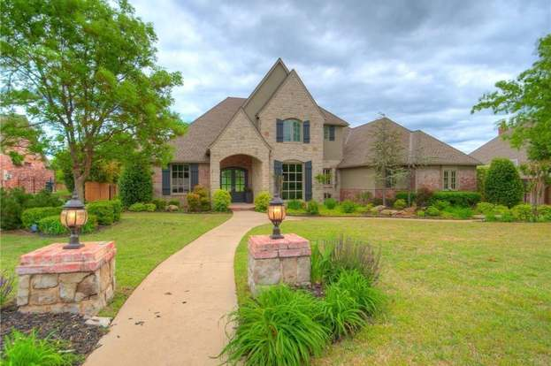 3720 Redmont Trce, Edmond, OK 73034 - 4 beds/3 5 baths
