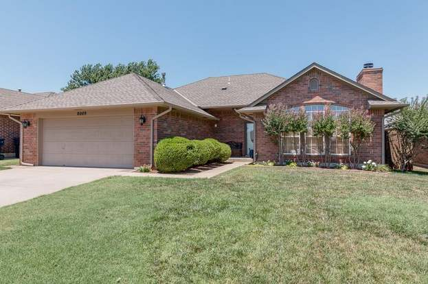 8009 Wilshire Ridge Dr, Oklahoma City, OK 73132 | MLS# 780706 | Redfin