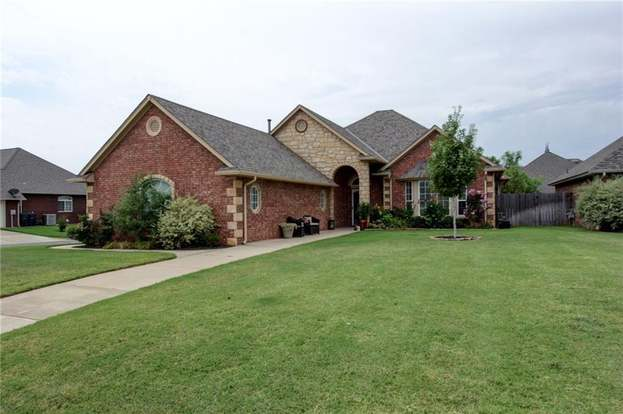 15401 sugar loaf dr, edmond, ok 73013