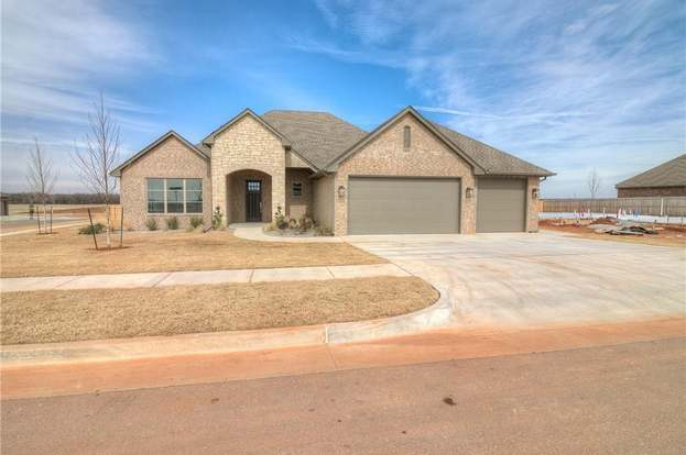 Remarkable 4321 Nw 156Th Pl Edmond Ok 73013 4 Beds 3 Baths Home Interior And Landscaping Ologienasavecom