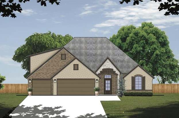 Groovy 41 Nw Hickory Piedmont Ok 73078 4 Beds 2 Baths Download Free Architecture Designs Viewormadebymaigaardcom