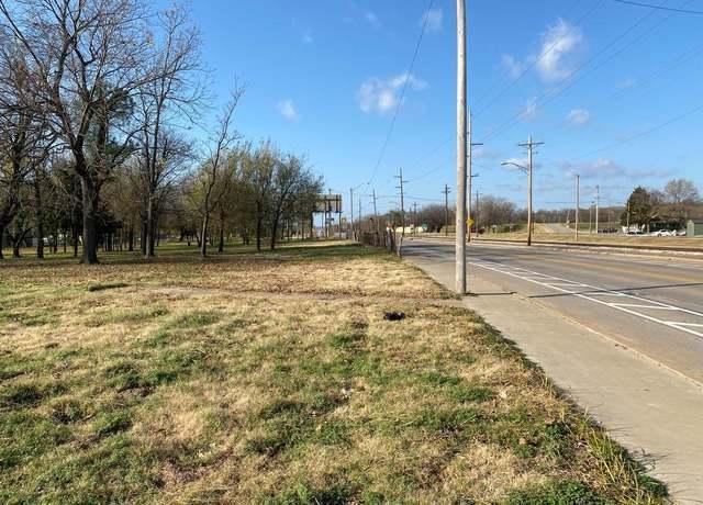 Photo of 6440 W Charles Page Blvd, Tulsa, OK 74127