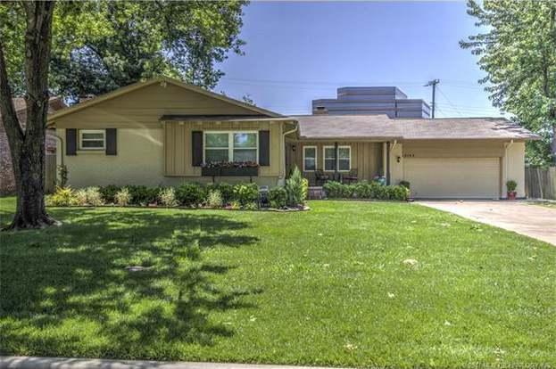 4142 E 49th St, Tulsa, OK 74135 | MLS# 1734520 | Redfin
