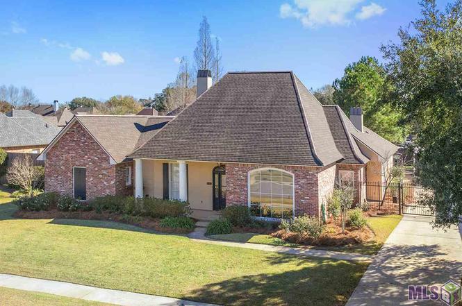 17923 Heritage Estates Dr, Baton Rouge, LA 70810