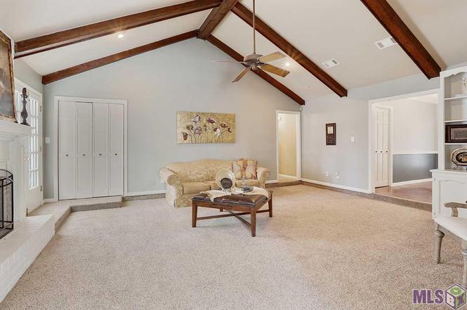 Smart Royal Furniture Baroque Interior Sofa