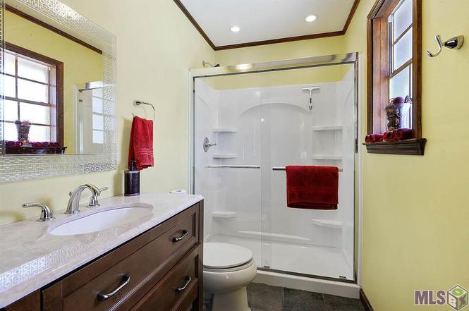 Ensuite Bathroom Vernon 3831 vernon rd, zachary, la 70791 | mls# 2017006995 | redfin