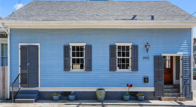 3247 Laurel St, New Orleans, LA 70115 - 4 beds/3 baths