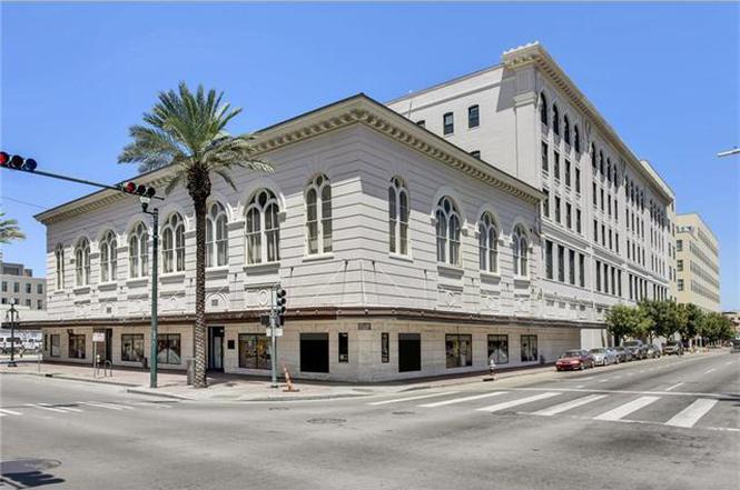 1201 Canal St #560, New Orleans, LA 70112