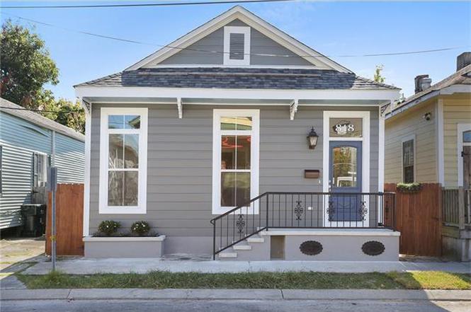 818 N Lopez St New Orleans LA 70119 MLS 2078375 Redfin