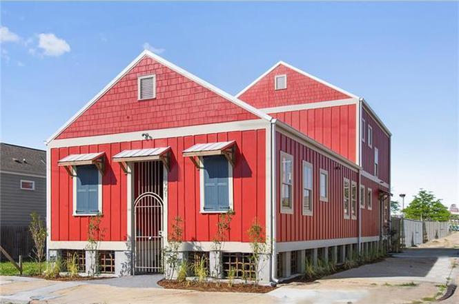 3901 Thalia St, New Orleans, LA 70125 | MLS# 2097752 | Redfin