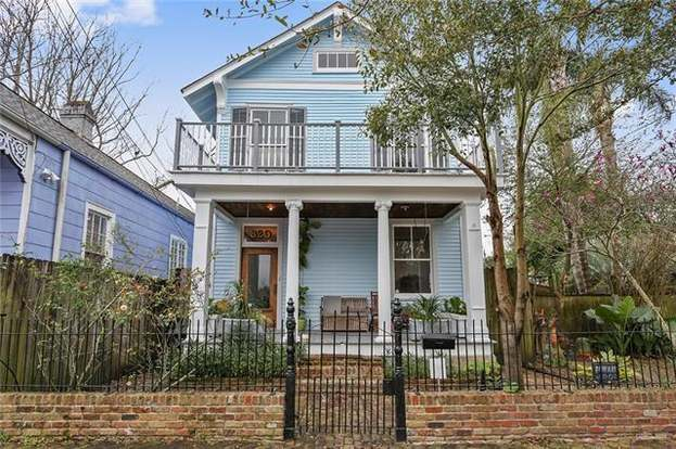 Excellent 820 Second St New Orleans La 70130 3 Beds 2 Baths Home Interior And Landscaping Synyenasavecom