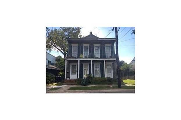 1320 Sixth St, New Orleans, LA 70115 | MLS# 2086173 | Redfin