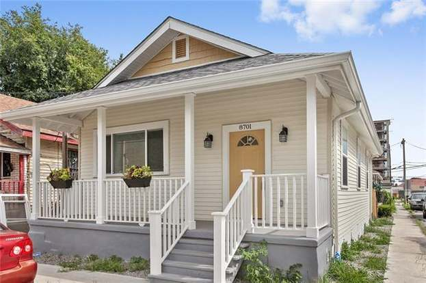 Marvelous 8701 Cohn St New Orleans La 70118 3 Beds 2 Baths Home Interior And Landscaping Synyenasavecom