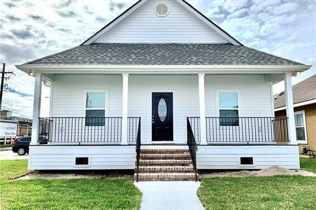 Prime 4600 Perelli Dr New Orleans La 70127 3 Beds 2 Baths Home Interior And Landscaping Synyenasavecom