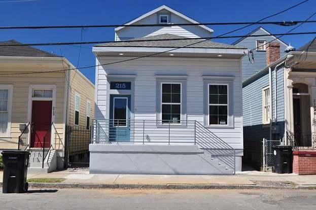 215 N Roman St New Orleans La 70112 Mls 2144210 Redfin