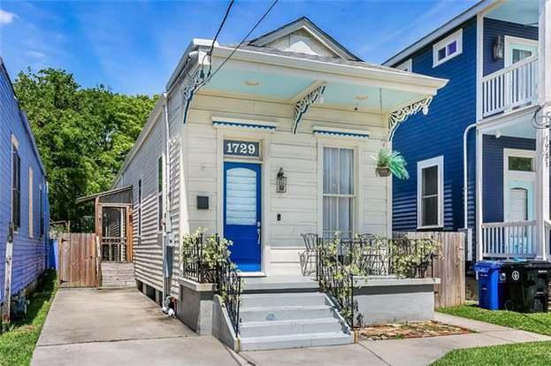 1729 N Dupre St, New Orleans, LA 70119 - 3 beds/2 baths