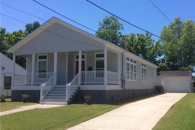 3924 Virgil Blvd, New Orleans, LA 70122 - 3 beds/2 baths