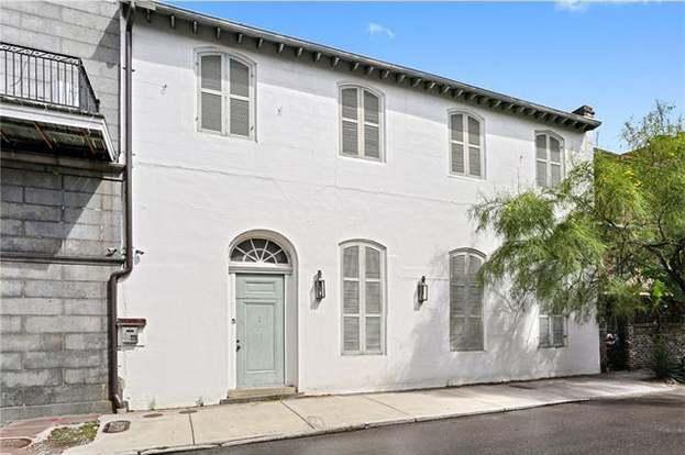 1303 Burgundy St #5, New Orleans, LA 70116 | MLS# 2112852 | Redfin on