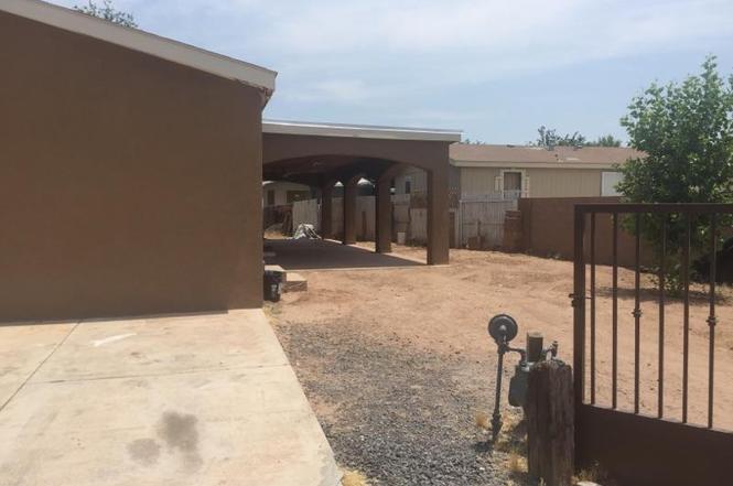 1702 El Patio Pl SW, Albuquerque, NM 87105