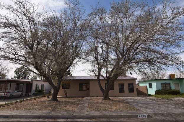 2817 Truman St NE, Albuquerque, NM 87110 - 3 beds/2 baths