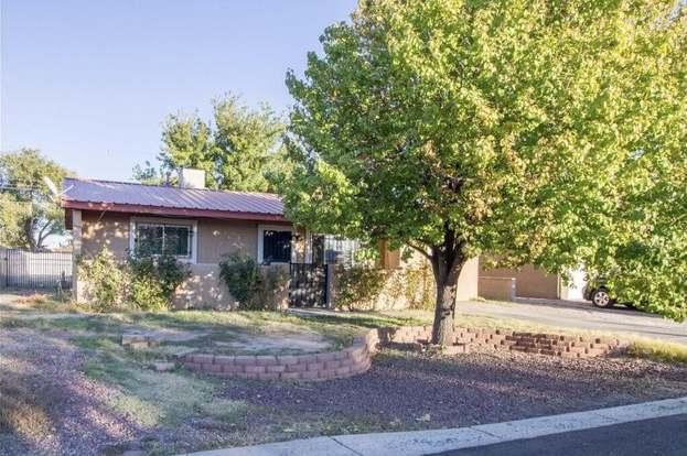 4518 W Lea Dr Sw Albuquerque Nm 87105 3 Beds2 Baths