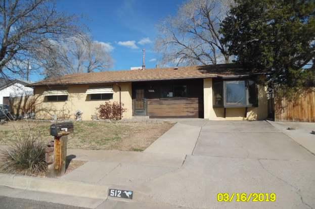 512 Hillview Ct Ne Albuquerque Nm 87123 3 Beds2 Baths