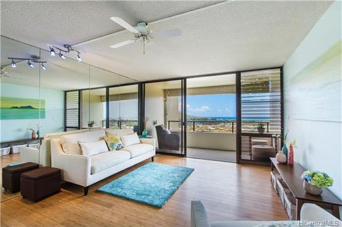 6770 Hawaii Kai Dr #1407, Honolulu, HI 96825