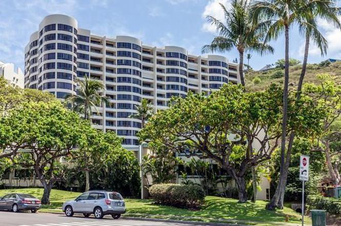 6770 Hawaii Kai Dr #204, Honolulu, HI 96825
