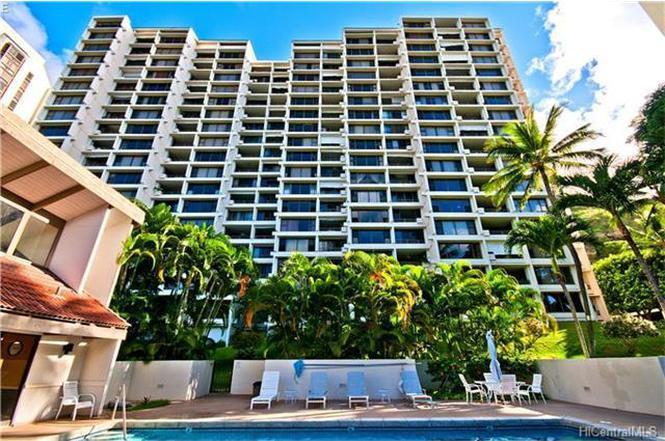 Wonderful 6710 Hawaii Kai Dr #200, Honolulu, HI 96825