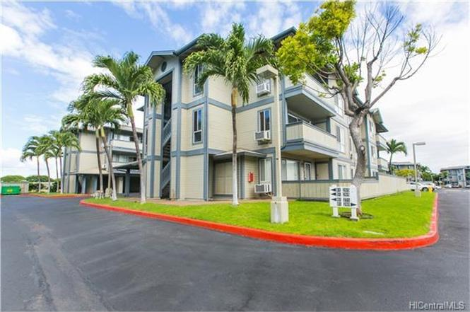 91 265 Hanapouli Cir Unit 16H, Ewa Beach, HI 96706