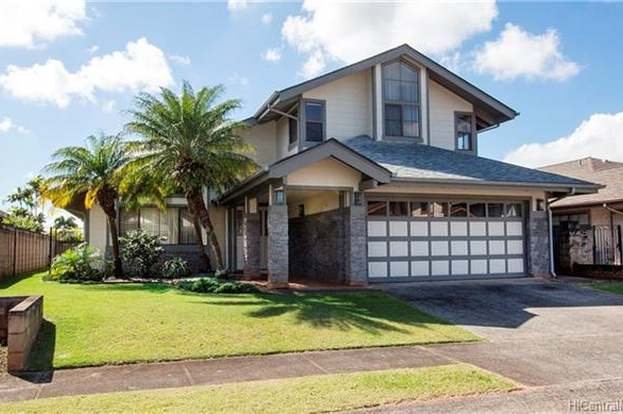 95 1029 Liho St Mililani Hi 96789 Mls 201804152 Redfin