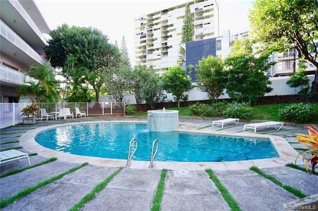 1020 Green St 510 Honolulu Hi 96822 1 Bed 1 Bath