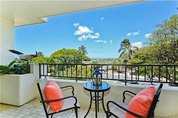 6750 Hawaii Kai Dr #201, Honolulu, HI 96825