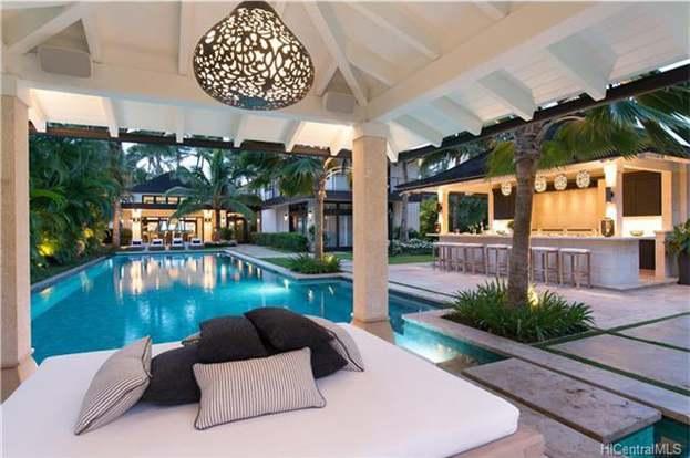 72 S Kalaheo Ave Kailua Hi 96734 7 Beds 10 Baths