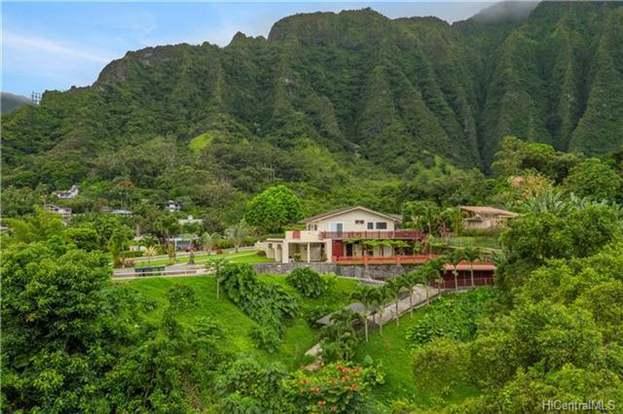 46 503 Haiku Plantations Dr, Kaneohe, HI 96744