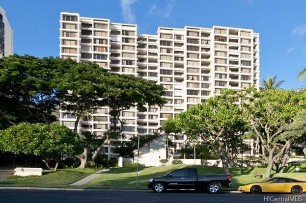 6710 Hawaii Kai Dr #302, Honolulu, HI 96825
