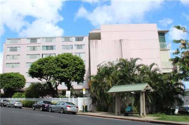 1020 Green St 206 Honolulu Hi 96822 1 Bed 1 Bath