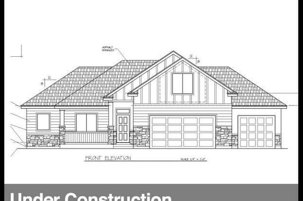 Rambler House Plans In Spanish Fork Ut on