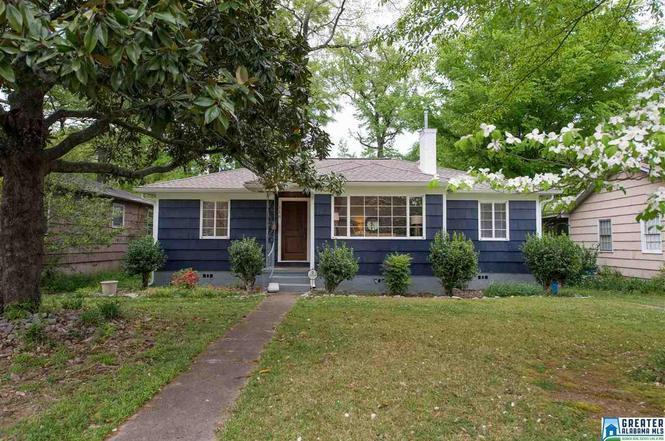 116 Dixon Ave, Homewood, AL 35209
